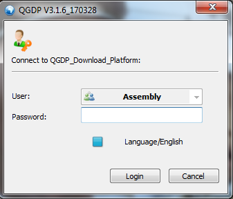 Qgdp Driver Download