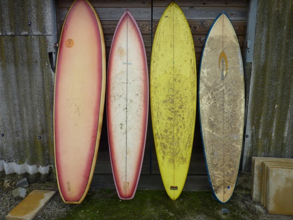 Diplock Surfboards