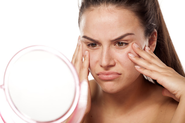 Marilina B. Makeup piel