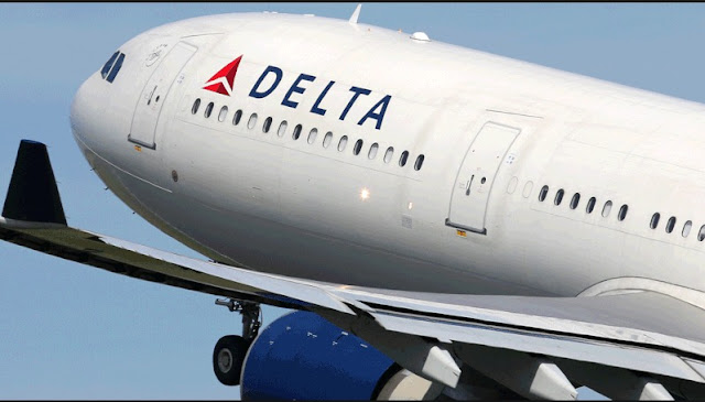 What Led A Flight Attendant To Smashed Wine Bottles On A Man's Head  Aboard Delta Air lInes