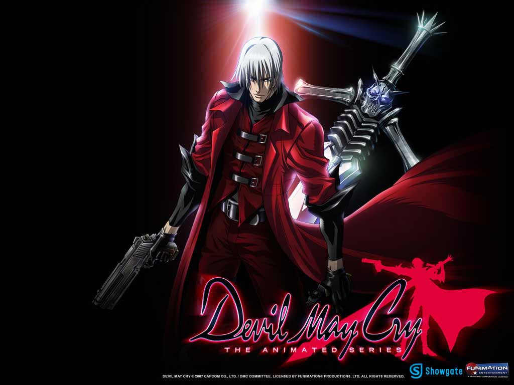 Hq wallpapers devil may cry hd wallpapers - Devil may cry hd pics ...