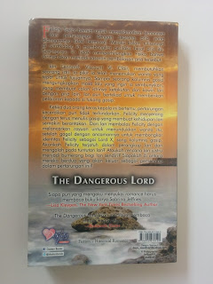 The Dangerous Lord (Sang Viscount Misterius)