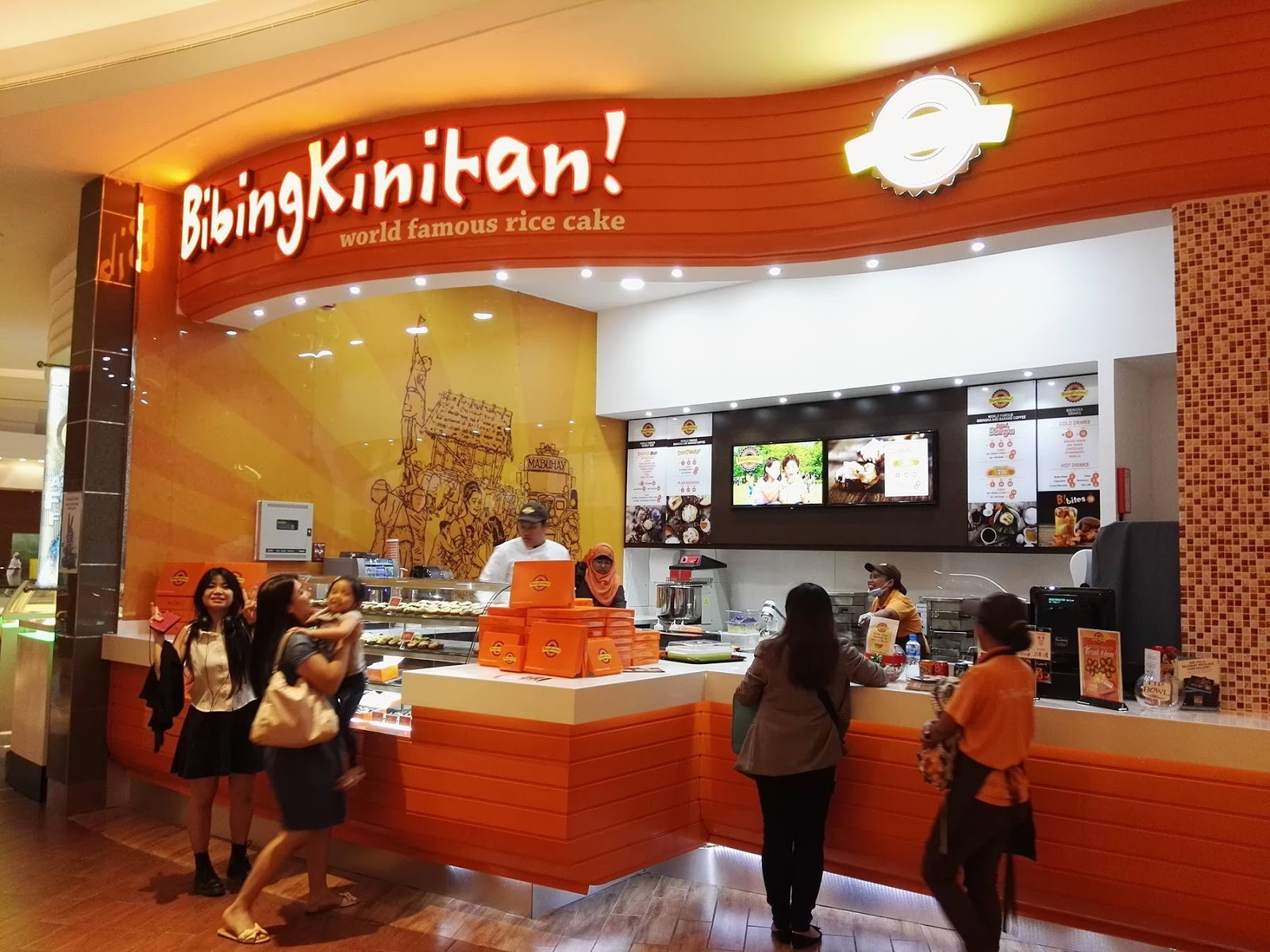 Must try Filipino restaurants in Dubai - Boy Dubai: Blogger in Dubai