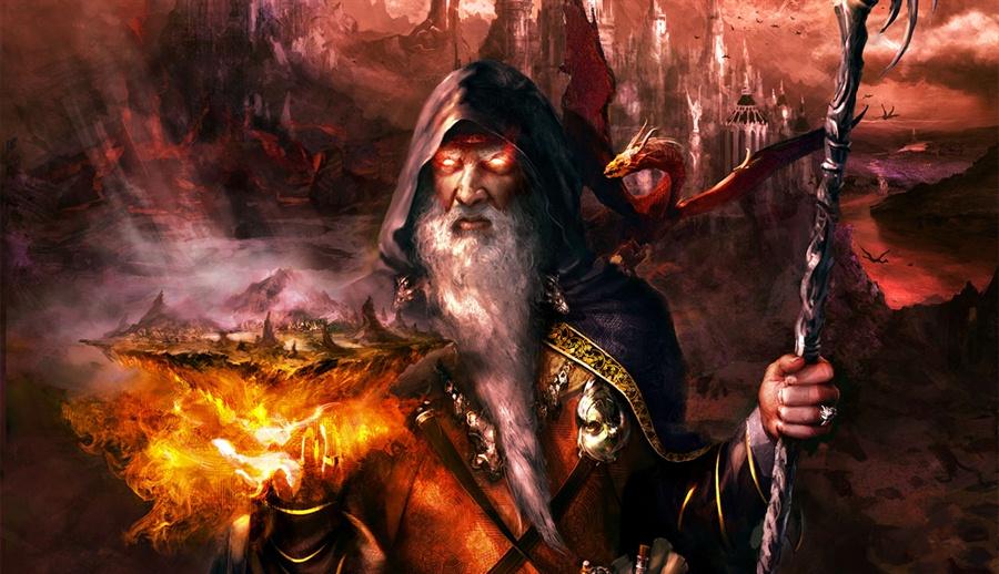 Eador Masters of the Broken World Download Poster