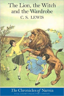 The Lion, the Witch and the War - C. S. Lewis [kindle] [mobi]