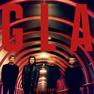 Twin Atlantic - GLA (2016) - Album Download, Itunes Cover, Official Cover, Album CD Cover Art, Tracklist