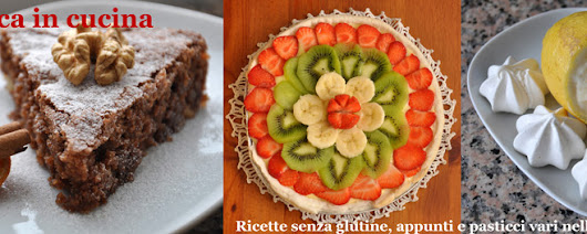 Gluten Free Friday #GFFD e il Food Revolution Day #FRD2014