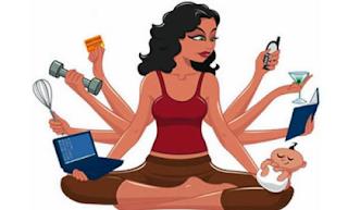 Women Productivity