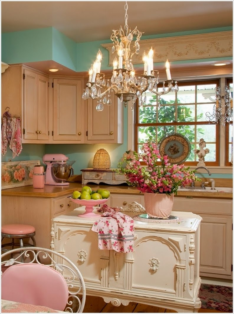 Shabby But Chic