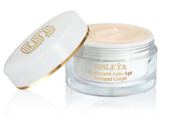 Sisley unveils its first anti-ageing body cream