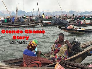 Otodo Gbame Story