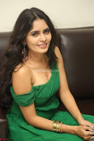 Madhimita in Emerald Green Stunning Pics ~  Exclusive Pics 002.jpg