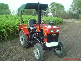 कृषि यांत्रिकीकरण उपअभियानांर्तगत  शेतकऱ्यांना अनुदानावर औजारे उपलब्ध