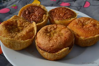 рецепты португальской кухни