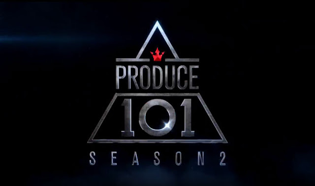 Produce 101 Season 2 Subtitle Indonesia