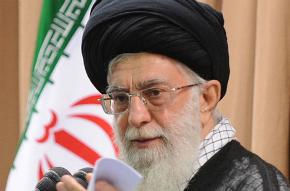 Líder supremo do Irã incita palestinos a buscarem intifada contra Israel