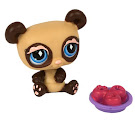 Littlest Pet Shop Singles Panda (#574) Pet