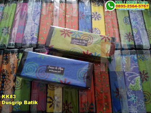 Harga Dusgrip Batik