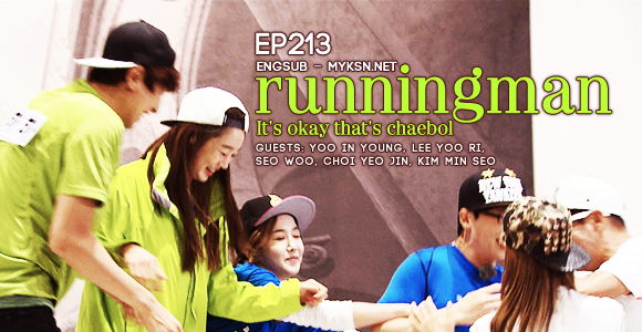 Episode running man paling lucu
