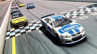 NASCAR '14 (XBOX360)