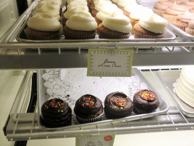 Billy's Bakery new-york tribeca cupcakes