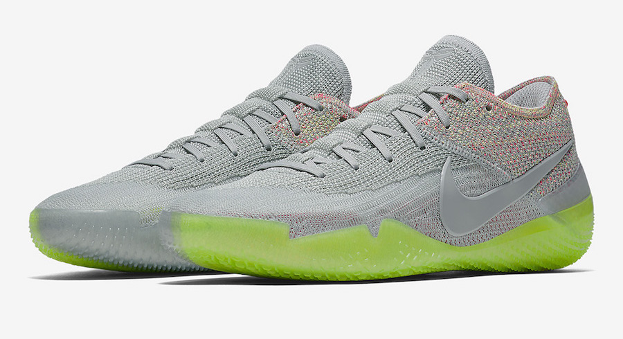 e309ddbcaab7 Nike Kobe AD NXT 360 in multi-color