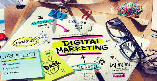 Online marketing stratégia - hogyan készítsük el?