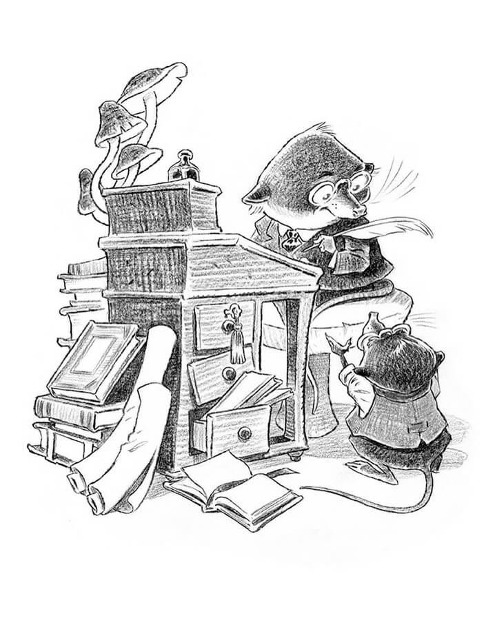 10-Kenny-and-The-Book-of-Beasts-Tony-DiTerlizzi-www-designstack-co