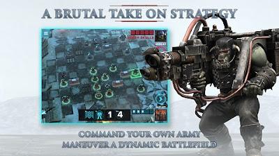 Warhammer MOD APK DATA