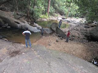 Picnic locations in trivandrum