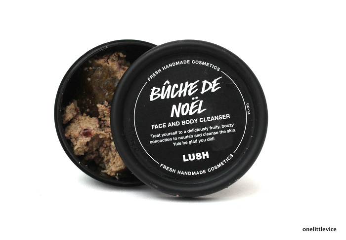 one little vice beauty blog: lush collection