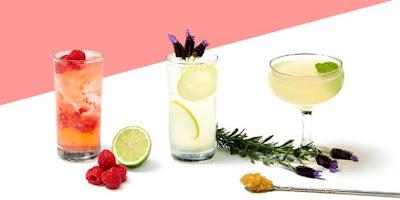 sáng tạo cocktail luôn biến đổi không ngừng