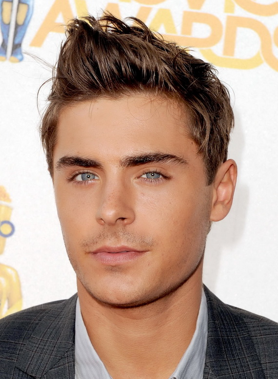 Boys Hairstyles - Life Hairstyles