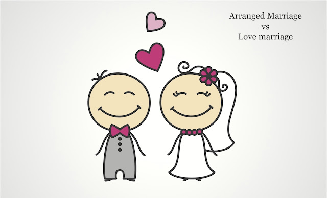 Problems Faced in Indian Arranged marriage Vs Love marriage