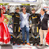 Dupla madeirense vence Vinho Madeira em Peugeot