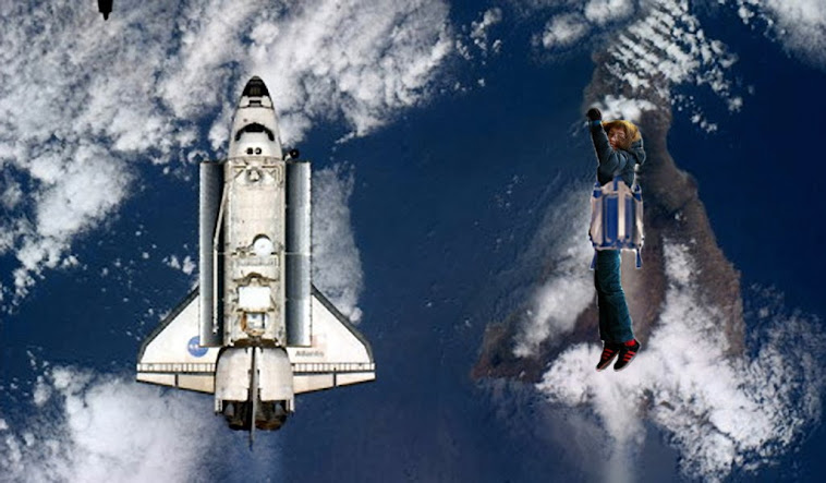 replacement for the space shuttle program - photo #10