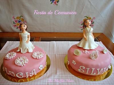Fiesta de comunión