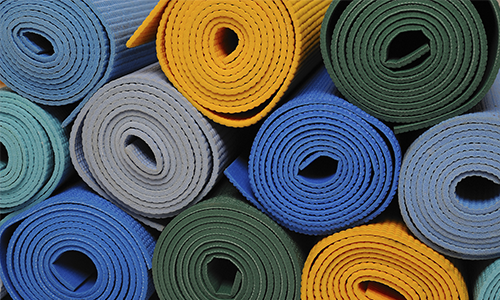 A Fit Nurse The Best Yoga Mat For Your Practice
