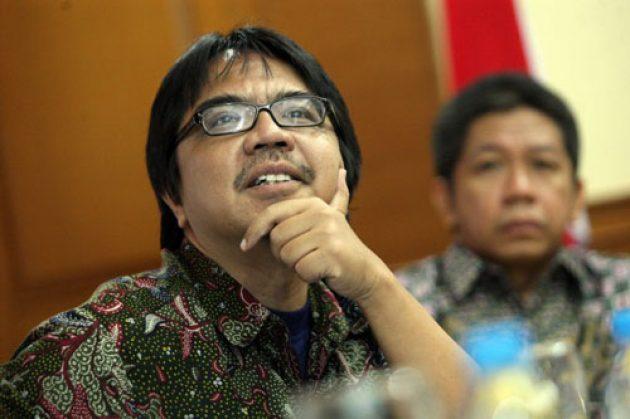 Dosen UI Ade Armando Kembali Dilaporkan Ke Bareskrim Lantaran....