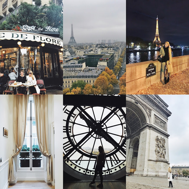 Everything You Need to Know About Traveling to Paris