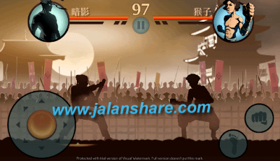 Shadow Fight 2 Mod Apk Terbaru For Android