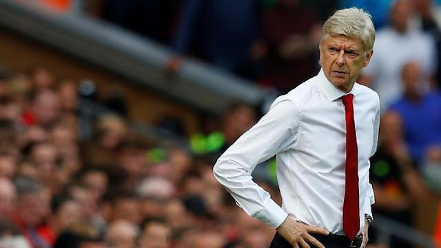 Arsenal Dihajar Liverpool, Seruan 'Wenger Out' Kembali Menggema