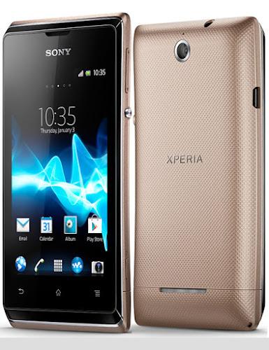 Sony Xperia E dual-photo