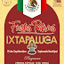 Inician preparativos para las Fiestas Patrias Ixtapaluca 2018