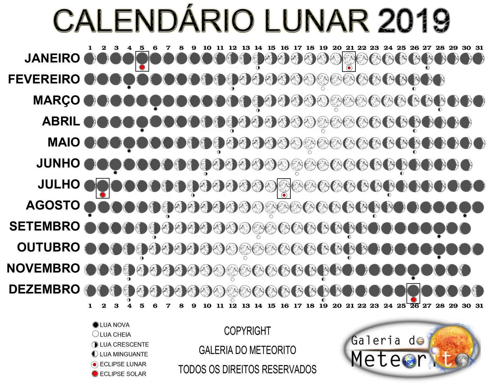 Calendario Lunar Cannabico 2019 Espana.Top 10 Punto Medio Noticias Calendario Lunar 2019 Julio