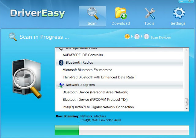 DriverEasy Professional full