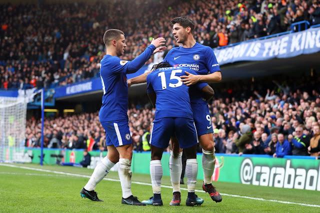 Prediksi Chelsea vs Brighton Hove Albion Liga Inggris