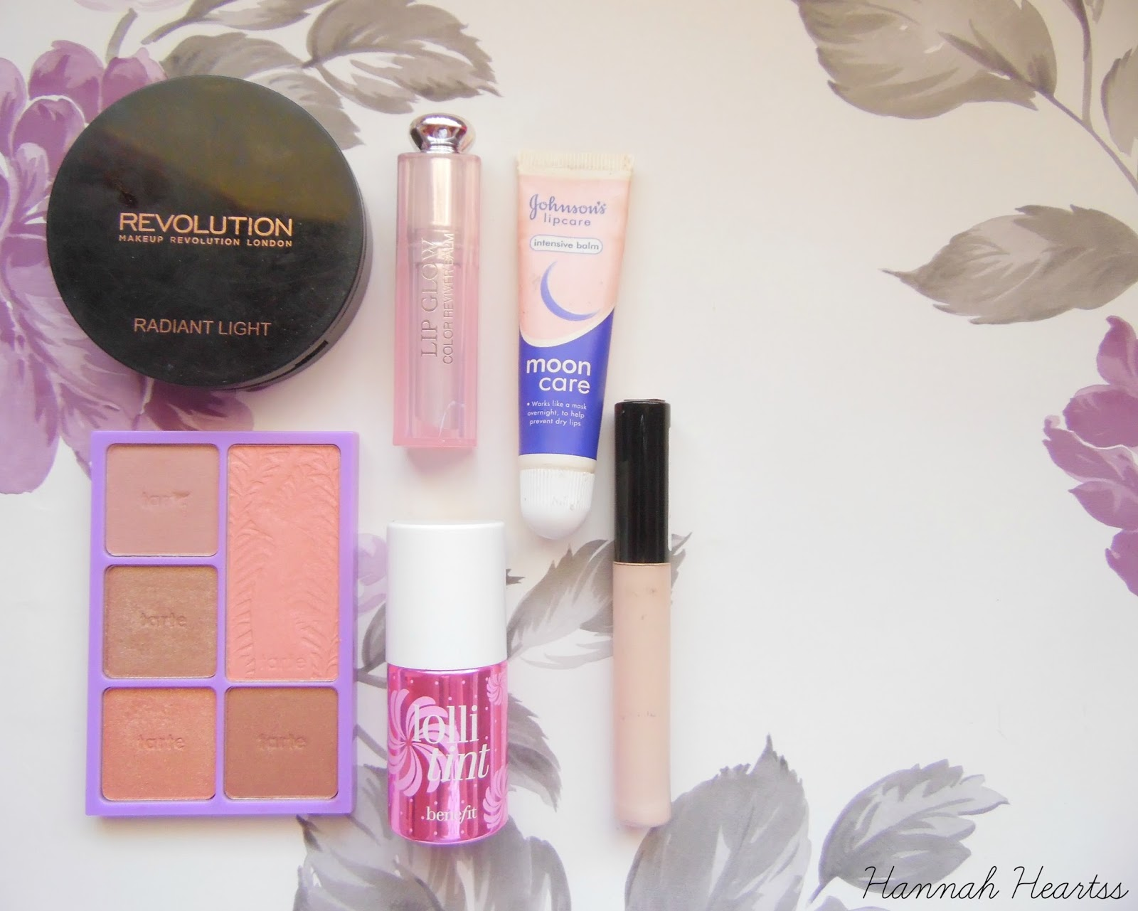April 2015 Beauty Favourites