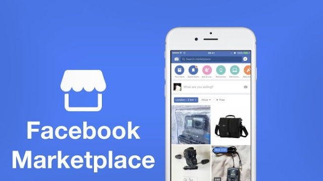 Facebook Marketplace | How You Can Sell on Facebook Free Marketplace