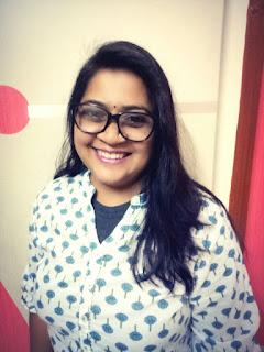 लेखिका शिवानी जयपुर